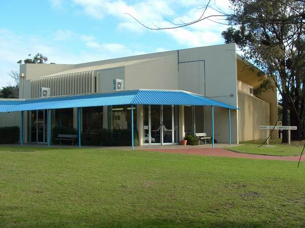 Mount Eliza Community Centre