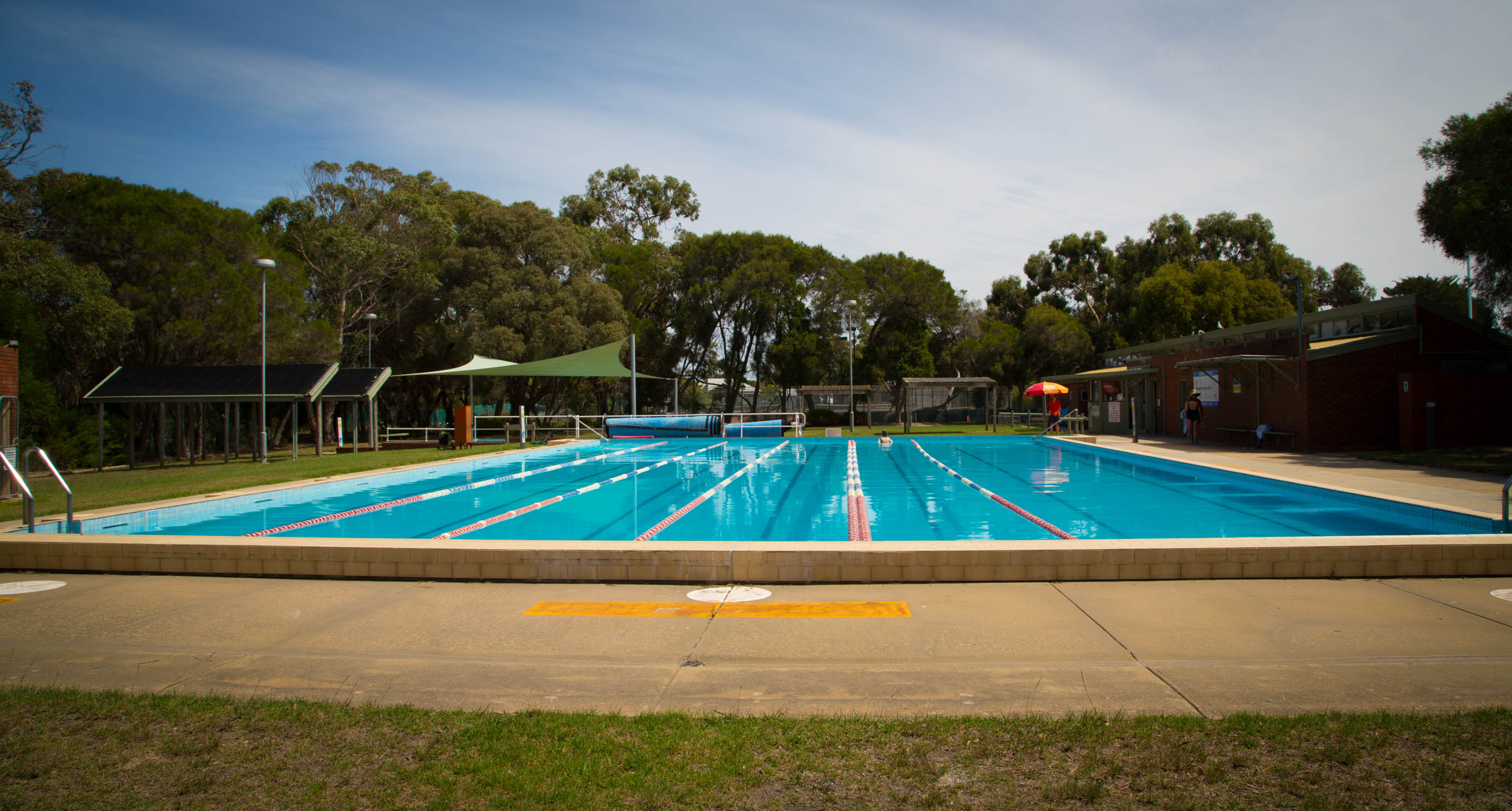 Make a splash at crib point pool this summer mornington Public swimming pools mornington peninsula
