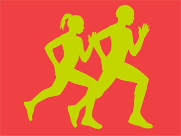 RUNNING - L GREEN - RED BKGRD -FOR WEB.png