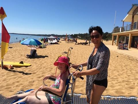 Beach Matting Jpg
