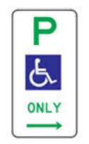 DisablityParkingSign-Example1