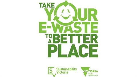 Electronic Waste (e-waste) ban - Mornington Peninsula Shire