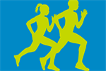 RUNNING - GREEN - BLUE BKGRD -FOR WEB.png